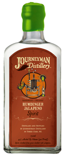 Journeyman Distillery Spirit Humdinger...